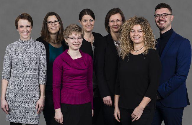 VKD-Vorstand 2018