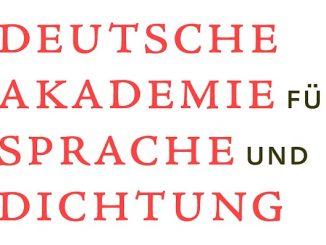 Deutsche Akademie für Sprache und Dichtung