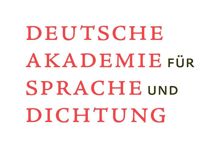 Logo Deutsche Akademie für Sprache und Dichtung