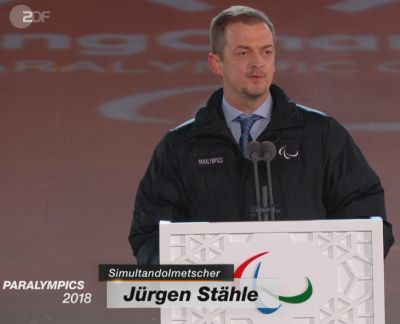 Jürgen Stähle