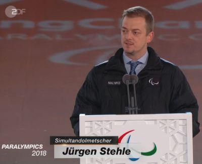 Jürgen Stehle