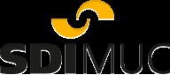 Logo SDI München