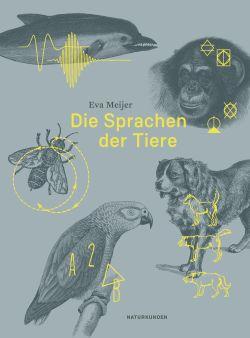 """Buchtitel """"Die Sprachen der Tiere"""""""