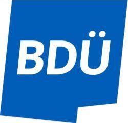 BDÜ-Logo