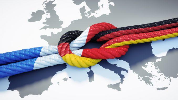 Deutschland und Frankreich