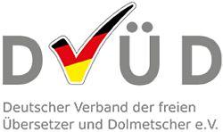 DVÜD-Logo