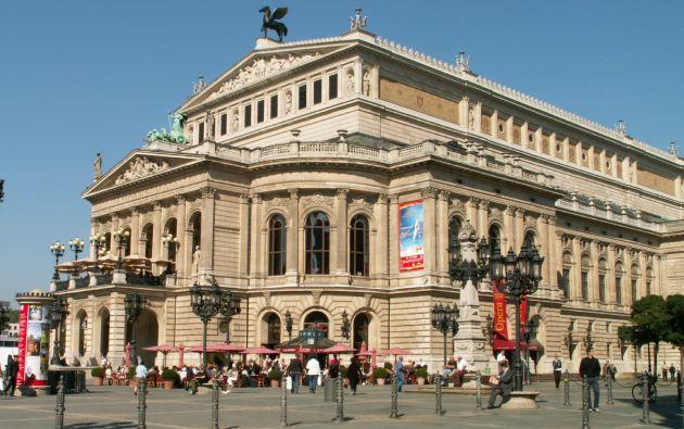 Alte Oper Frankfurt