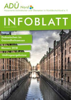 Infoblatt 2/2018