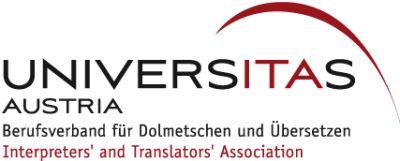 Logo UNIVERSITAS Austria