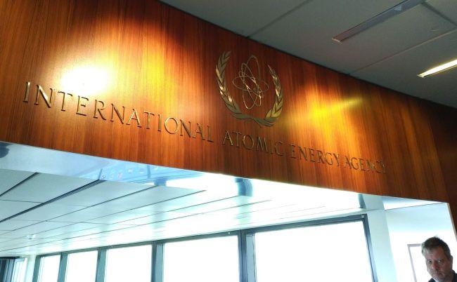 Internationale Atomenergie-Organisation