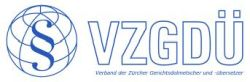 VZGDÜ-Logo