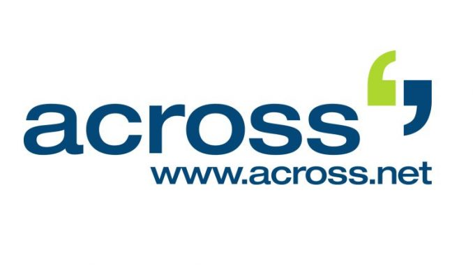 Logo Across