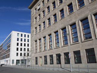 Auswärtiges Amt, Berlin