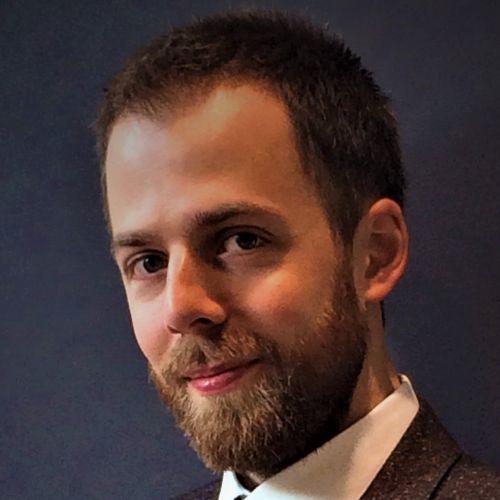 David Eickhoff: Italienisch, Persisch < > Deutsch