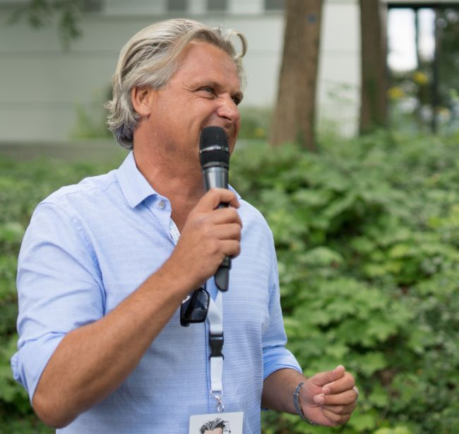 Andreas Bendig