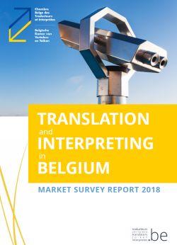Marktstudie Belgien