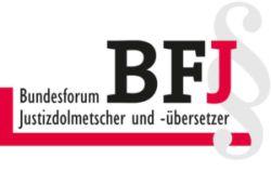 Logo BFJ