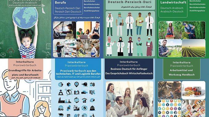 Interkultura-Wörterbücher