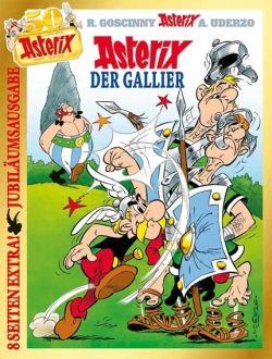 Asterix der Gallier, Jubiläumsausgabe
