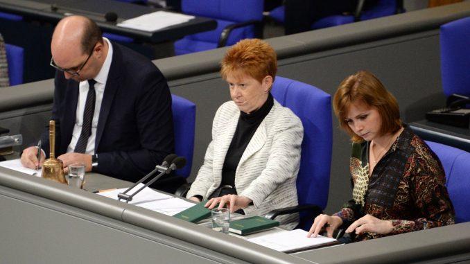 Bundestagspräsidium