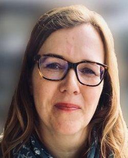 Prof. Dr. Christiane Maaß