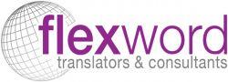 Logo flexword