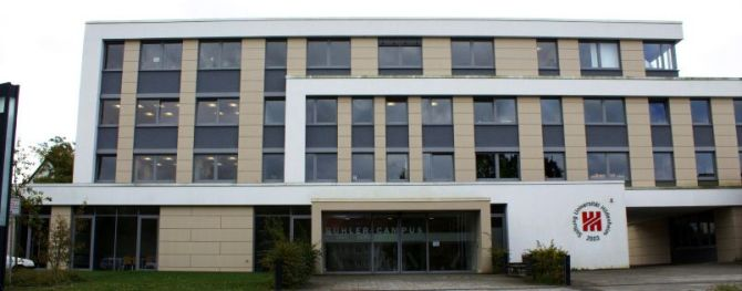 Hildesheim, Bühler Campus