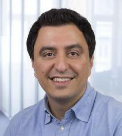 Houman Gieleky