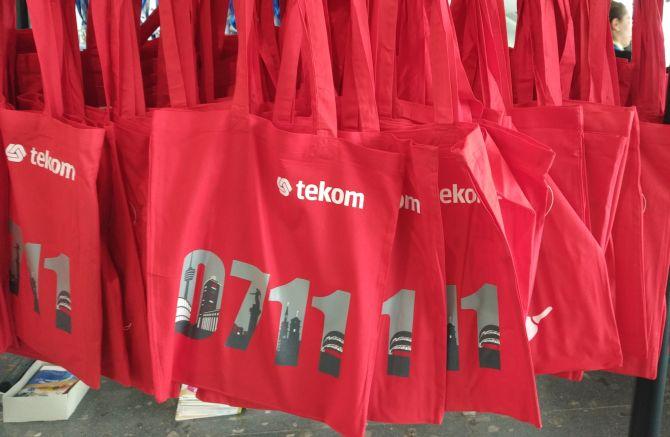tekom-Taschen