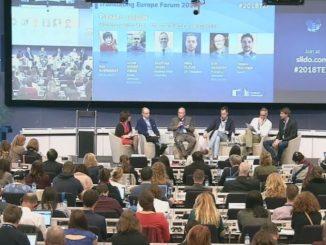 Translating Europe Forum 2018