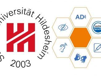 Universität Hildesheim, Barrierefreie Kommunikation