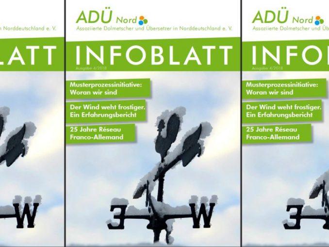 Infoblatt ADÜ Nord
