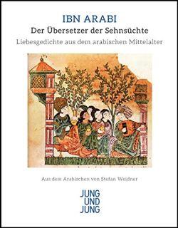 """Stefan Weidner: """"Der Übersetzer der Sehnsüchte"""""""