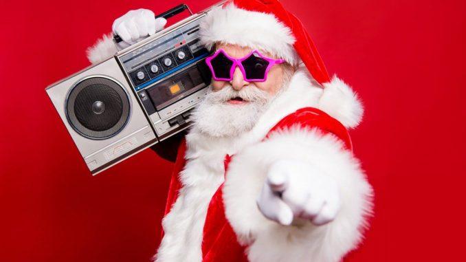 übersetzer Frohe Weihnachten.Last Christmas Und Co In Der übersetzung Fünf Beliebte