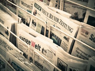 Zeitungen
