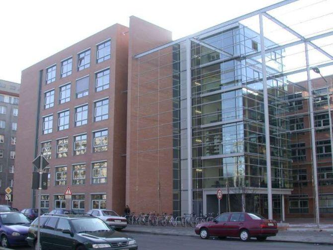 IALT-Gebäude