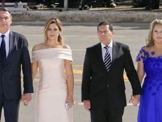 Michelle Bolsonaro