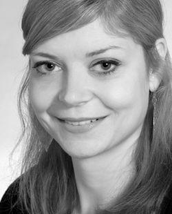Claudia Jüttner