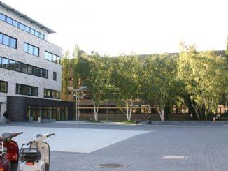 Übersetzer- und Dolmetscherschule Köln