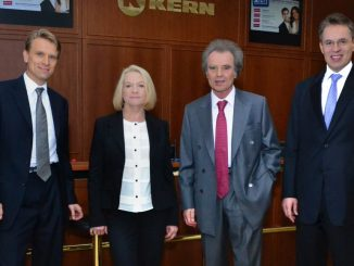 Vorstand KERN AG