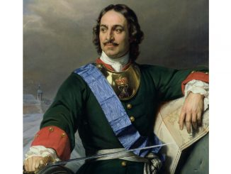 Peter der Große