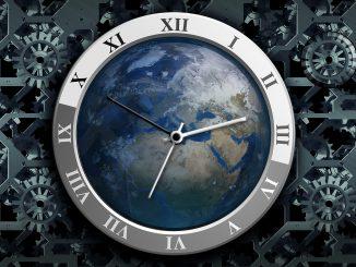 Raum und Zeit