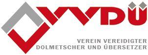 Logo VVDÜ