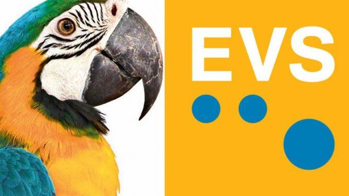 Logo EVS Translations