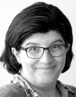 Donatella Pulitano