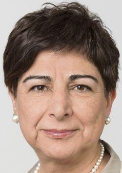 Nurten Yilmaz (SPÖ)