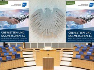 Plenarsaal Bonn