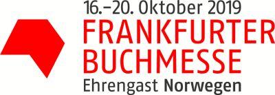 Logo Frankfurter Buchmesse 2019