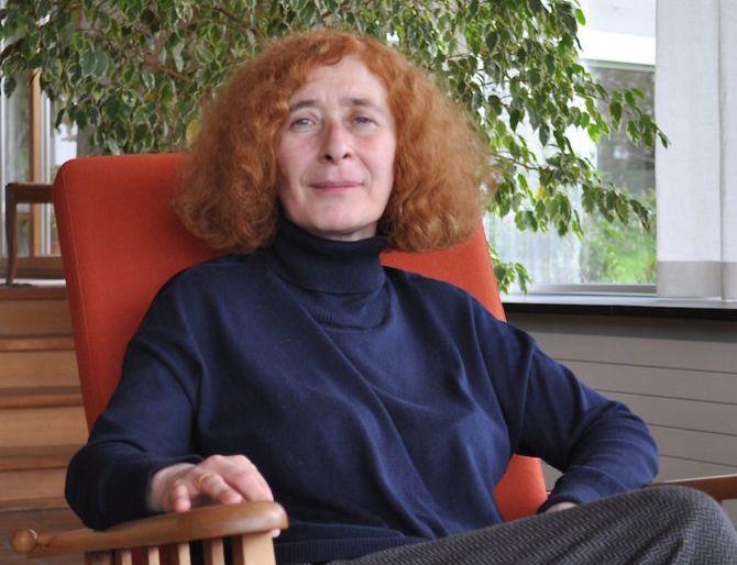 Maja Badridse