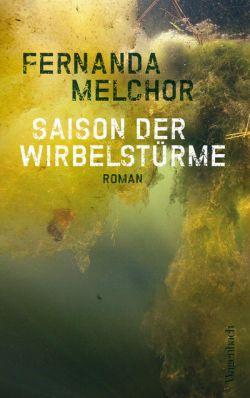 """Titelseite """"Saison der Wirbelstürme"""""""